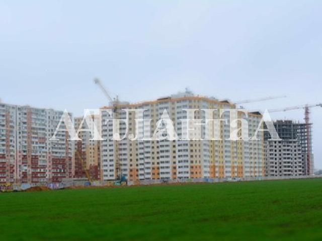 Продается 3-комнатная квартира в новострое на ул. Радужный 2 М-Н — 44 000 у.е. (фото №2)