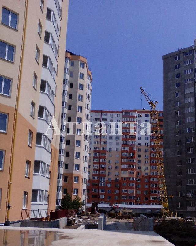 Продается 1-комнатная квартира в новострое на ул. Радужный 2 М-Н — 22 500 у.е.