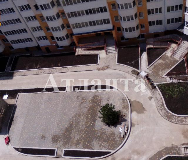 Продается 1-комнатная квартира в новострое на ул. Радужный 2 М-Н — 22 500 у.е. (фото №2)