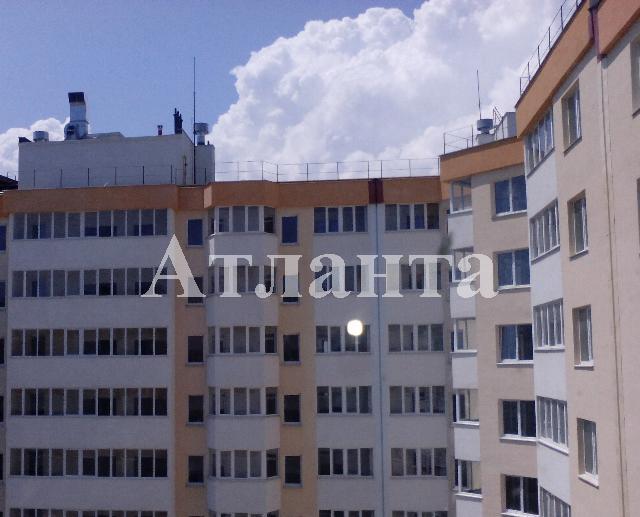 Продается 1-комнатная квартира в новострое на ул. Радужный 2 М-Н — 22 500 у.е. (фото №3)