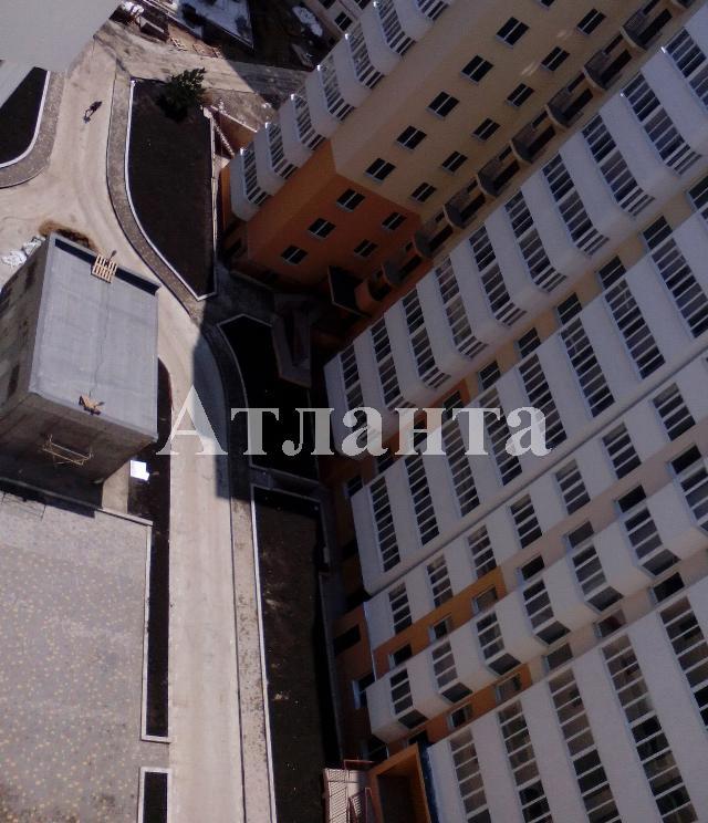 Продается 1-комнатная квартира в новострое на ул. Радужный 2 М-Н — 20 300 у.е. (фото №2)