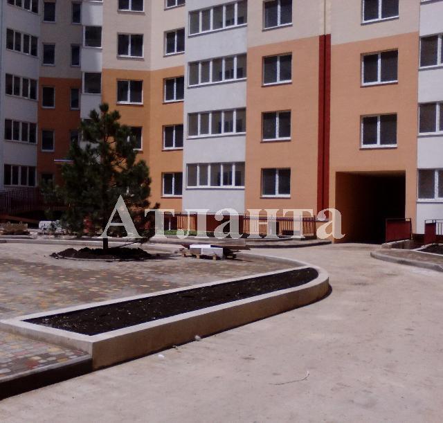 Продается 1-комнатная квартира в новострое на ул. Радужный 2 М-Н — 28 410 у.е. (фото №2)