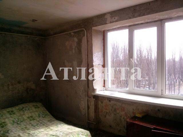 Продается 2-комнатная квартира на ул. Люстдорфская Дорога — 27 000 у.е.