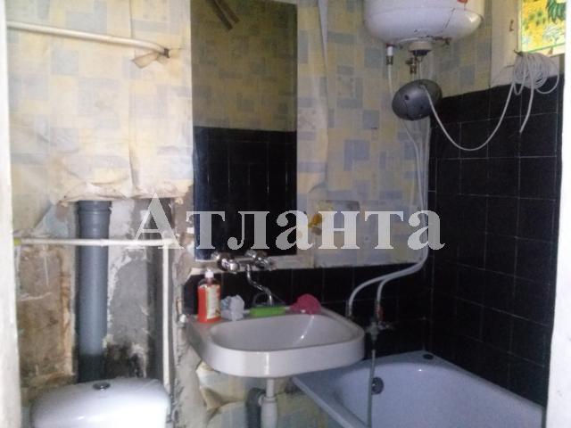 Продается 2-комнатная квартира на ул. Люстдорфская Дорога — 28 000 у.е. (фото №7)