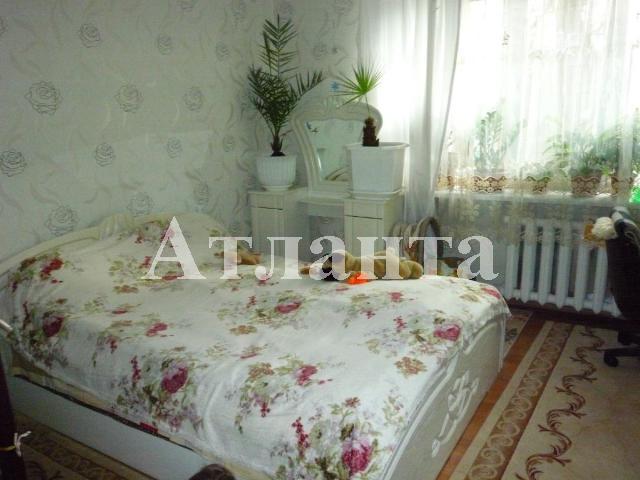 Продается 4-комнатная квартира на ул. Люстдорфская Дорога — 65 000 у.е. (фото №2)