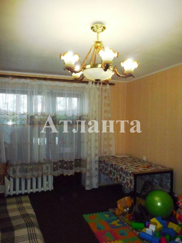 Продается 4-комнатная квартира на ул. Люстдорфская Дорога — 65 000 у.е. (фото №13)