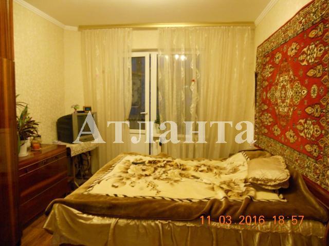 Продается 3-комнатная квартира на ул. Ильфа И Петрова — 55 000 у.е.