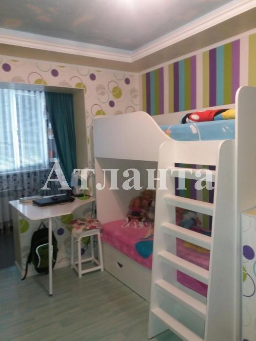 Продается 3-комнатная квартира на ул. Архитекторская — 60 000 у.е.