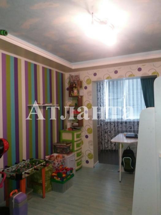 Продается 3-комнатная квартира на ул. Архитекторская — 60 000 у.е. (фото №2)