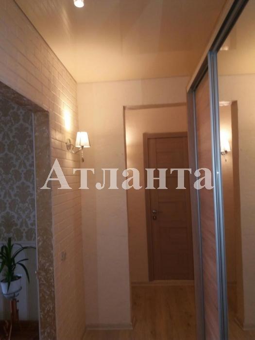 Продается 3-комнатная квартира на ул. Архитекторская — 60 000 у.е. (фото №6)