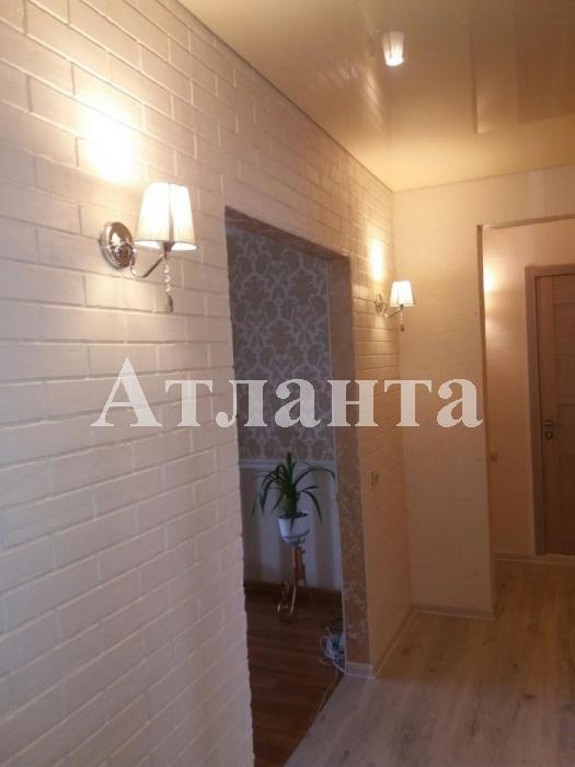 Продается 3-комнатная квартира на ул. Архитекторская — 60 000 у.е. (фото №7)