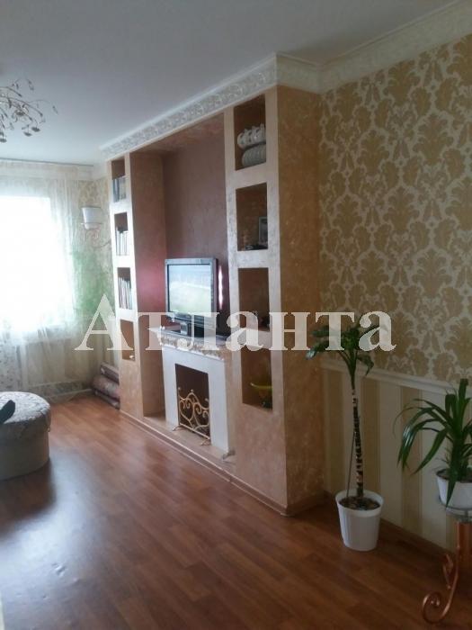 Продается 3-комнатная квартира на ул. Архитекторская — 60 000 у.е. (фото №9)