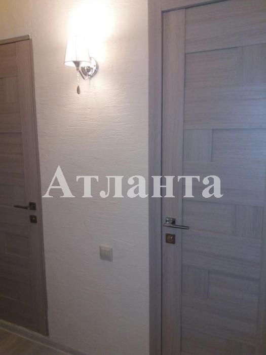 Продается 3-комнатная квартира на ул. Архитекторская — 60 000 у.е. (фото №10)
