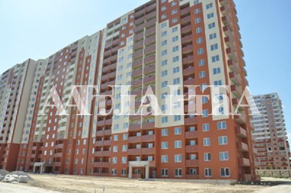 Продается 1-комнатная квартира на ул. Радужный 1 М-Н — 33 000 у.е. (фото №2)