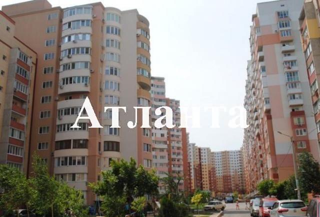 Продается 1-комнатная квартира на ул. Радужный М-Н — 33 000 у.е. (фото №2)