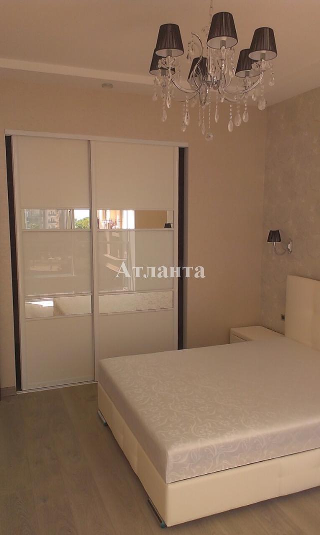 Продается 2-комнатная квартира на ул. Французский Бул. — 112 000 у.е. (фото №4)