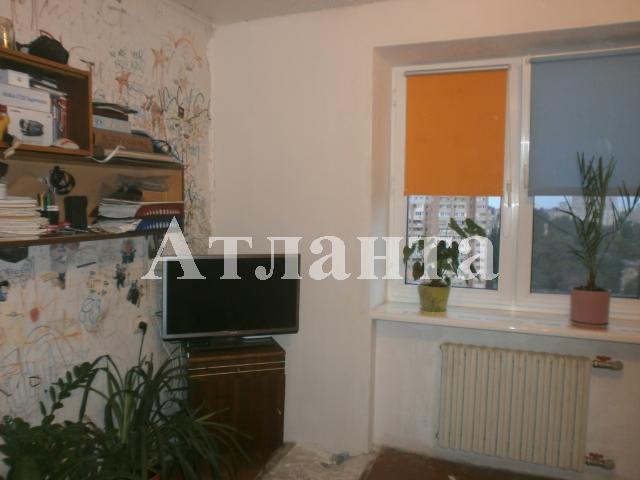 Продается 2-комнатная квартира на ул. Маршала Жукова — 41 000 у.е. (фото №3)