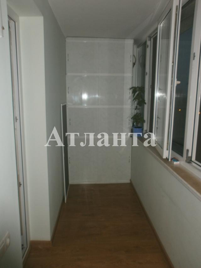 Продается 2-комнатная квартира на ул. Маршала Жукова — 41 000 у.е. (фото №8)