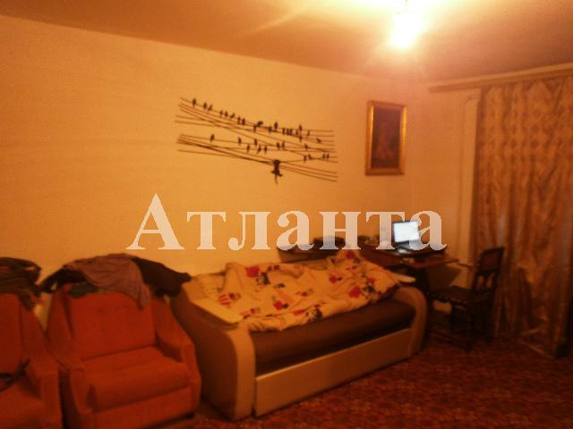 Продается 1-комнатная квартира на ул. Академика Глушко — 24 000 у.е.