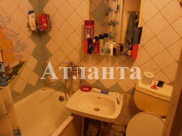 Продается 1-комнатная квартира на ул. Академика Глушко — 24 000 у.е. (фото №2)