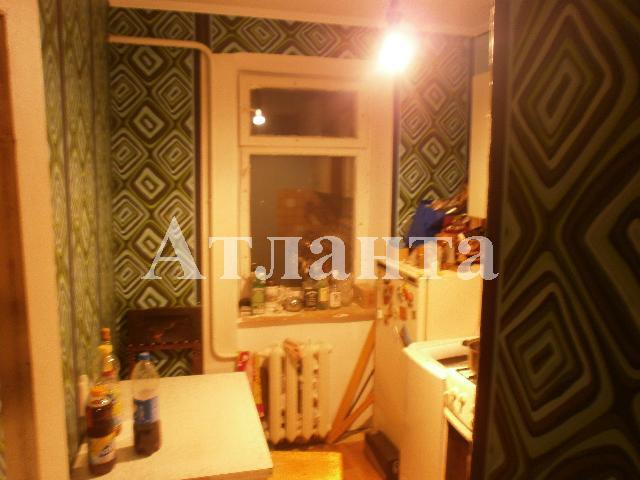 Продается 1-комнатная квартира на ул. Академика Глушко — 24 000 у.е. (фото №3)