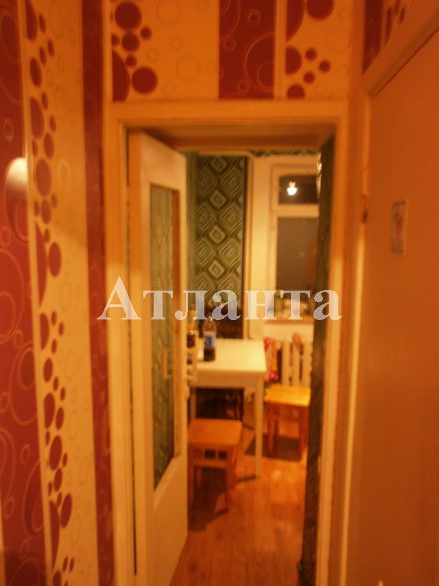 Продается 1-комнатная квартира на ул. Академика Глушко — 24 000 у.е. (фото №4)