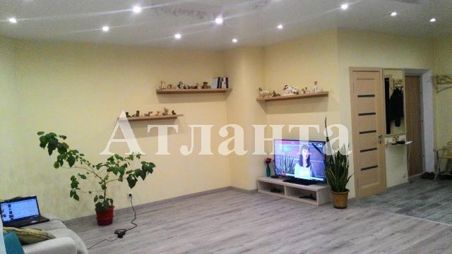 Продается 1-комнатная квартира на ул. Радужный М-Н — 53 000 у.е.