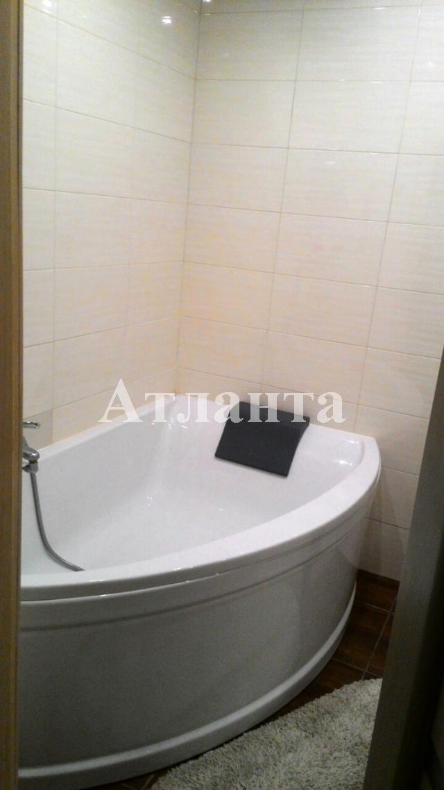 Продается 1-комнатная квартира на ул. Радужный М-Н — 53 000 у.е. (фото №3)