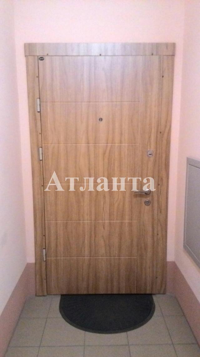 Продается 1-комнатная квартира на ул. Радужный М-Н — 53 000 у.е. (фото №4)