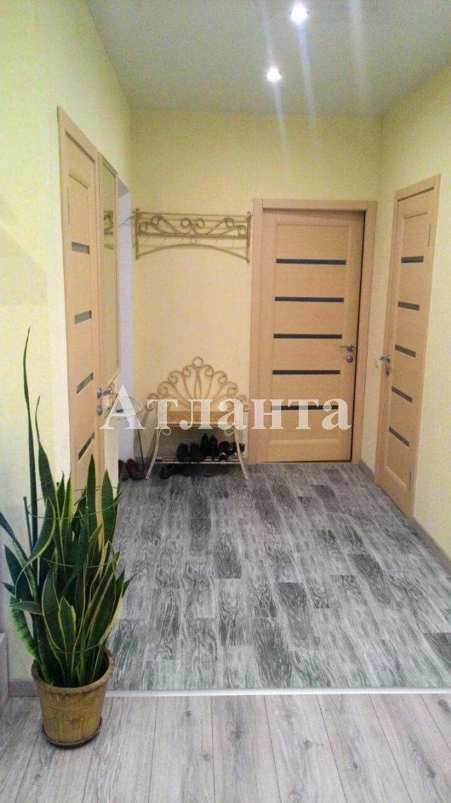 Продается 1-комнатная квартира на ул. Радужный М-Н — 53 000 у.е. (фото №7)