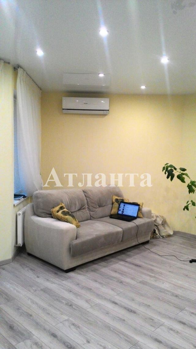 Продается 1-комнатная квартира на ул. Радужный М-Н — 53 000 у.е. (фото №11)