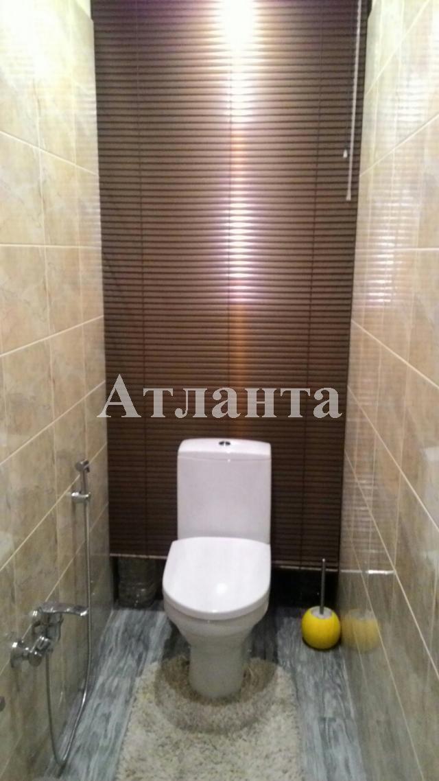 Продается 1-комнатная квартира на ул. Радужный М-Н — 53 000 у.е. (фото №13)