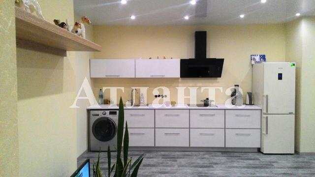 Продается 1-комнатная квартира на ул. Радужный М-Н — 53 000 у.е. (фото №16)