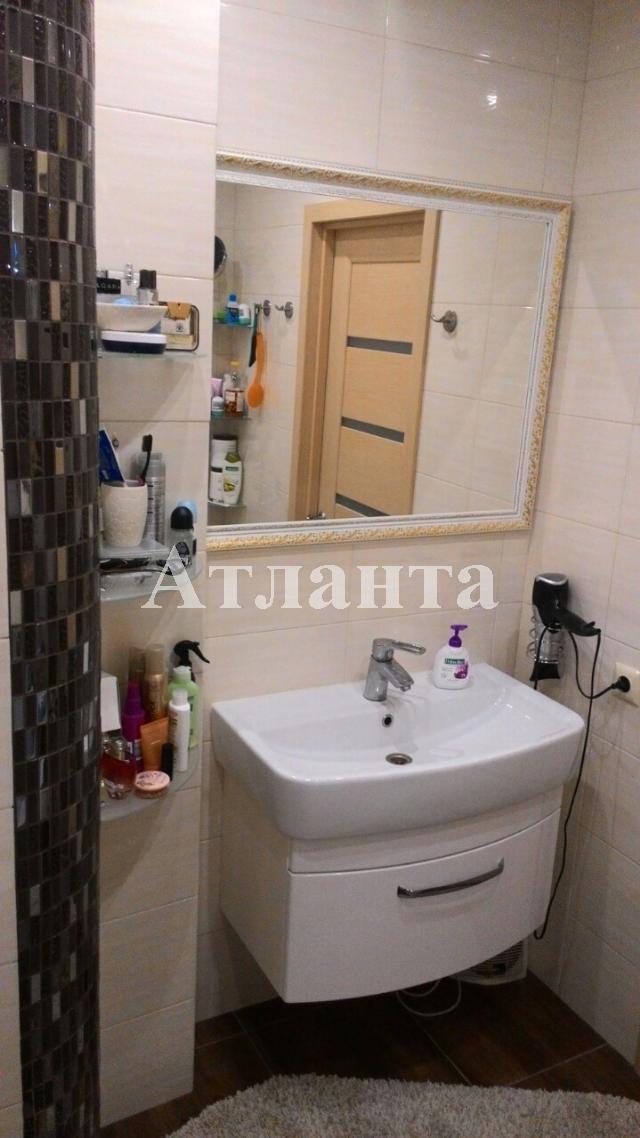 Продается 1-комнатная квартира на ул. Радужный М-Н — 53 000 у.е. (фото №17)