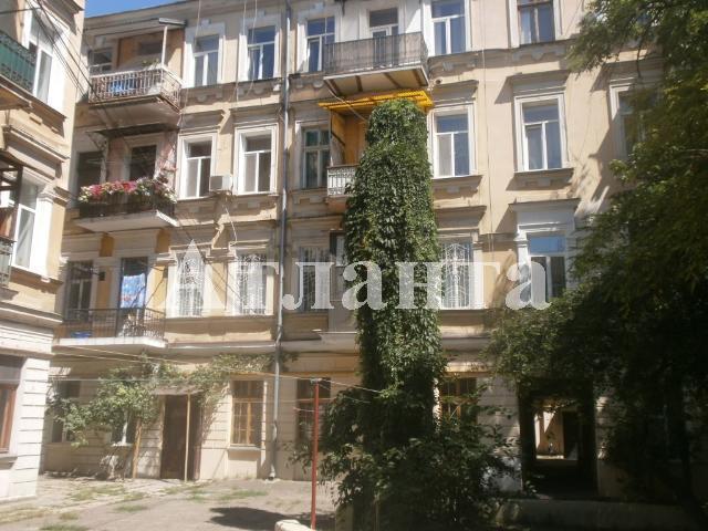 Продается 5-комнатная квартира на ул. Жуковского — 99 000 у.е.