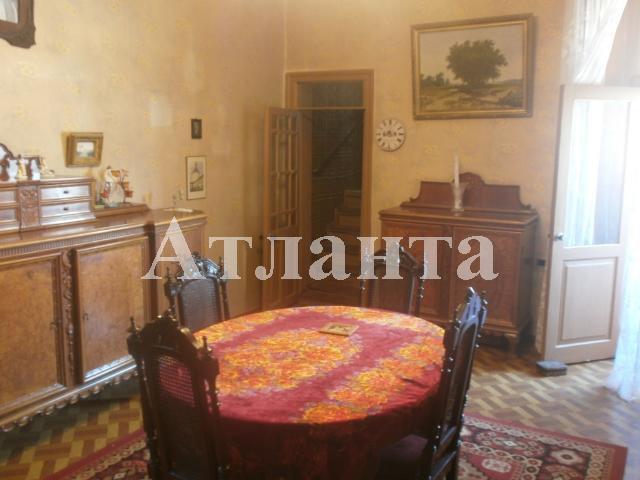 Продается 5-комнатная квартира на ул. Жуковского — 99 000 у.е. (фото №3)