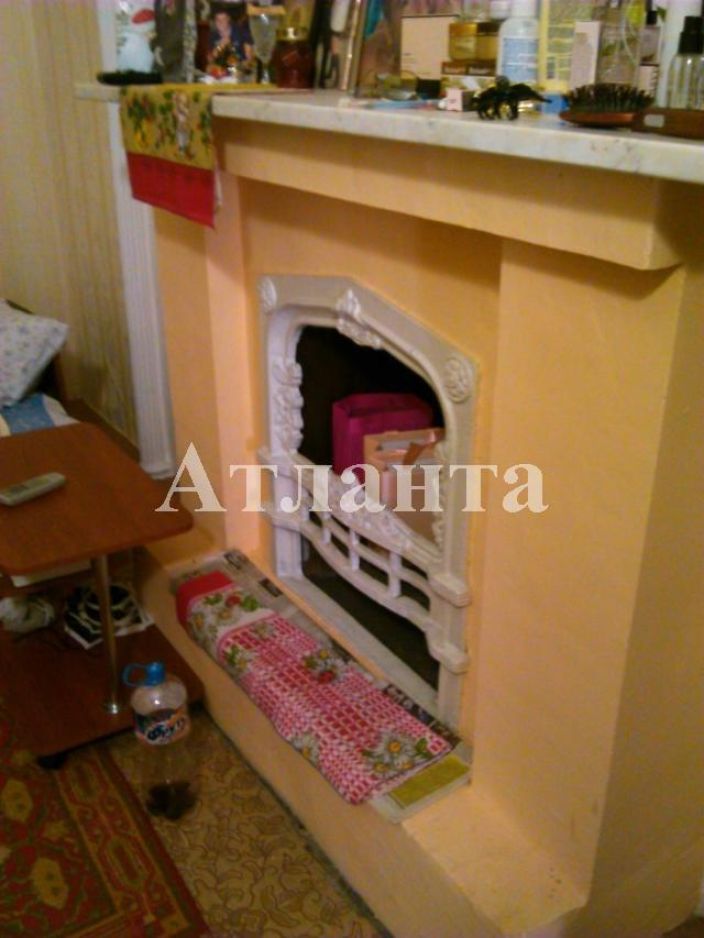 Продается 3-комнатная квартира на ул. Нежинская — 60 000 у.е.