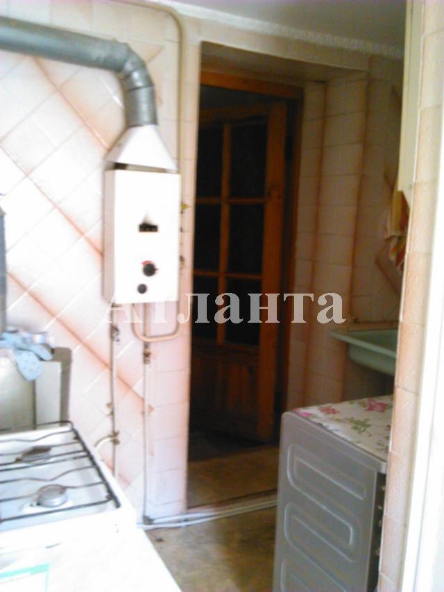 Продается 3-комнатная квартира на ул. Нежинская — 60 000 у.е. (фото №4)