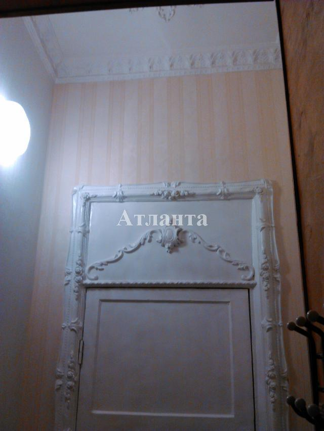 Продается 3-комнатная квартира на ул. Нежинская — 59 000 у.е. (фото №2)