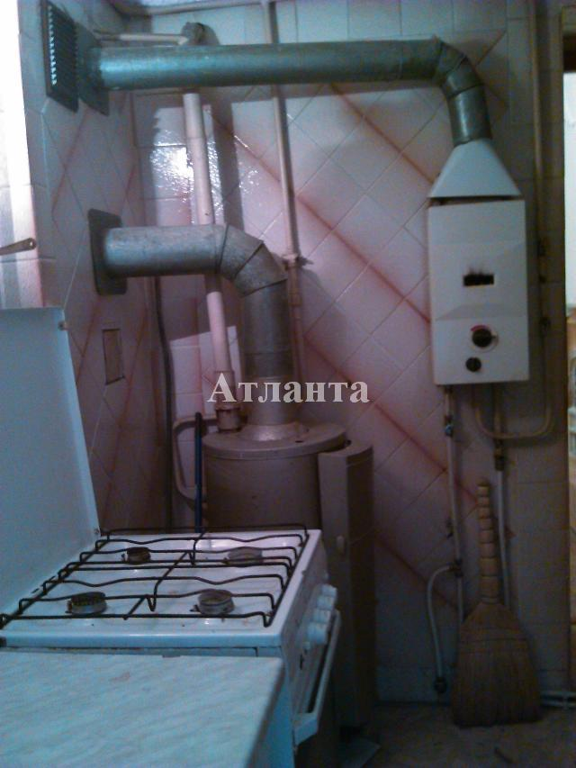 Продается 3-комнатная квартира на ул. Нежинская — 59 000 у.е. (фото №4)