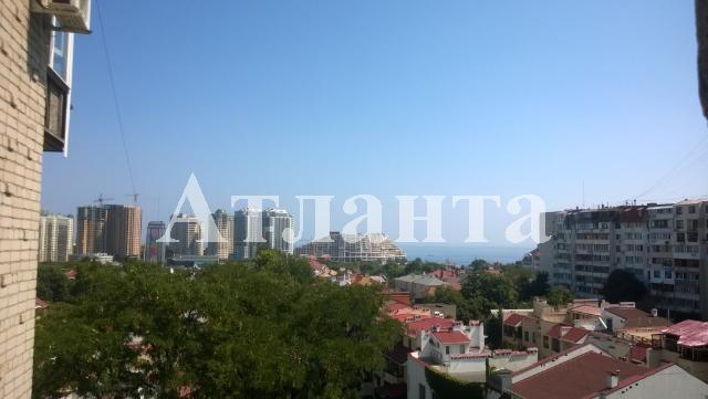 Продается 1-комнатная квартира на ул. Педагогическая — 27 000 у.е.