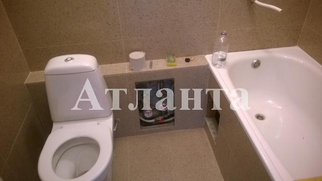 Продается 1-комнатная квартира на ул. Педагогическая — 25 500 у.е. (фото №2)