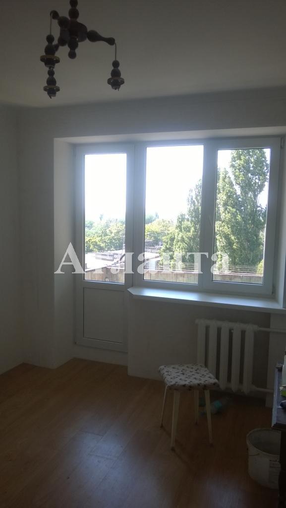 Продается 1-комнатная квартира на ул. Педагогическая — 25 500 у.е. (фото №3)
