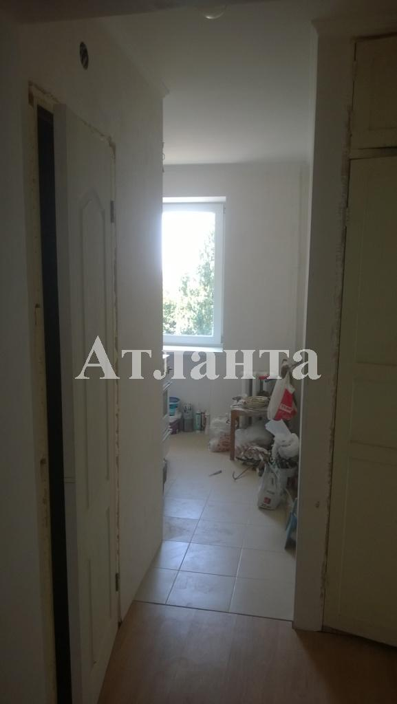 Продается 1-комнатная квартира на ул. Педагогическая — 27 000 у.е. (фото №7)