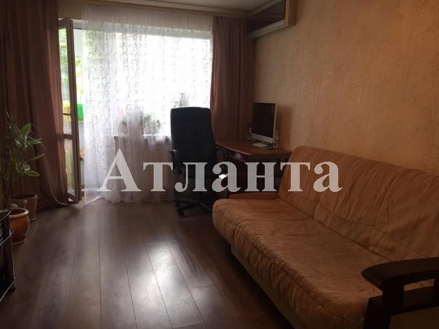 Продается 2-комнатная квартира на ул. Петрова Ген. — 40 000 у.е.