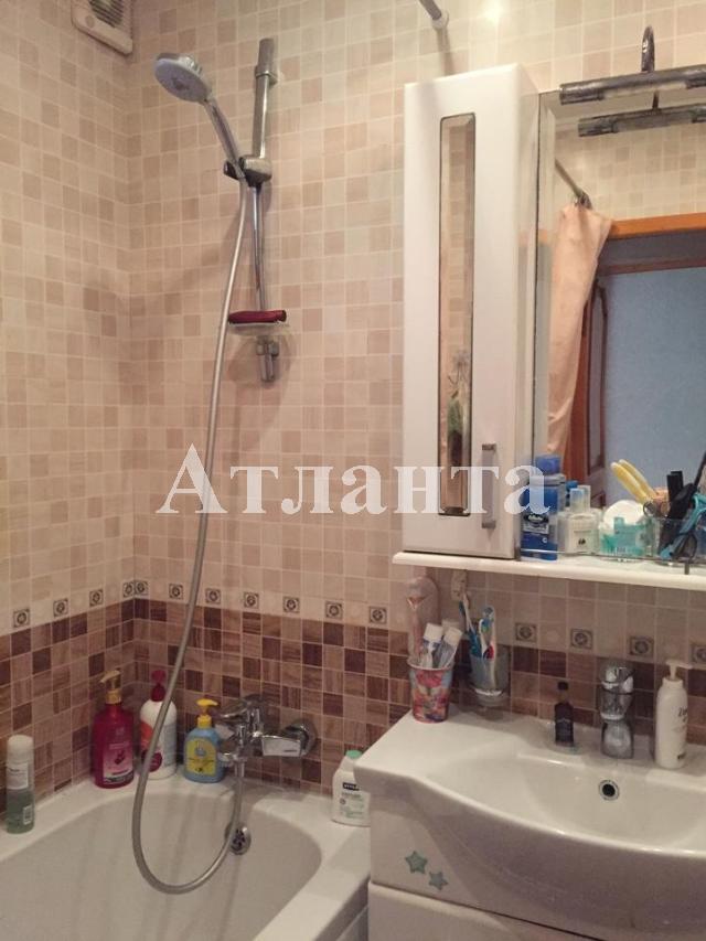 Продается 2-комнатная квартира на ул. Петрова Ген. — 40 000 у.е. (фото №4)