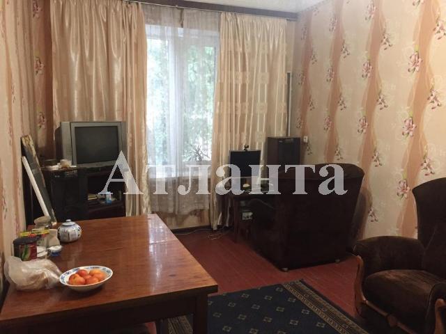 Продается 2-комнатная квартира на ул. Приморская — 27 000 у.е. (фото №2)
