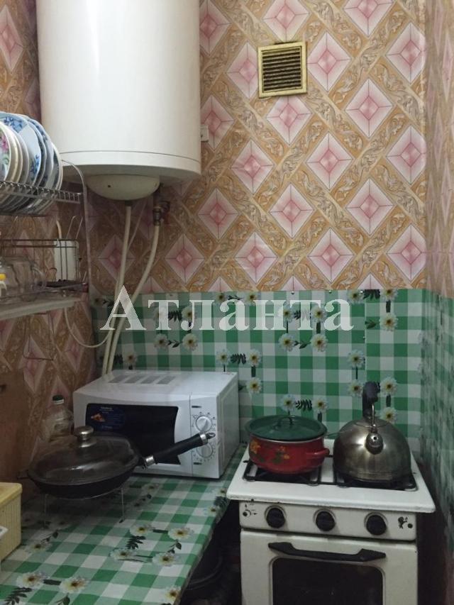 Продается 2-комнатная квартира на ул. Приморская — 27 000 у.е. (фото №4)