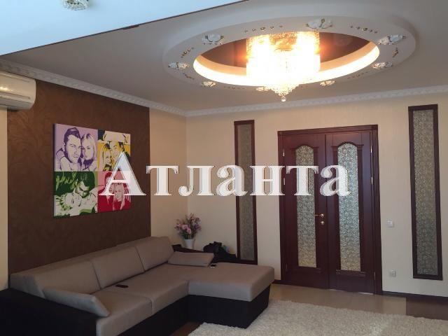 Продается 2-комнатная квартира в новострое на ул. Радужный М-Н — 67 000 у.е.