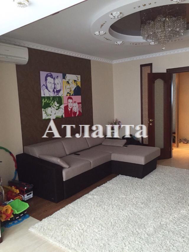Продается 2-комнатная квартира в новострое на ул. Радужный М-Н — 75 000 у.е. (фото №2)